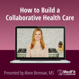 How to Build a Collaborative Health Care