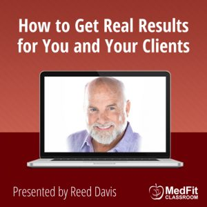 1/22/19 WEBINAR | How To Get Real Results For You And Your Clients