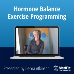 Hormone Balance Exercise Programming