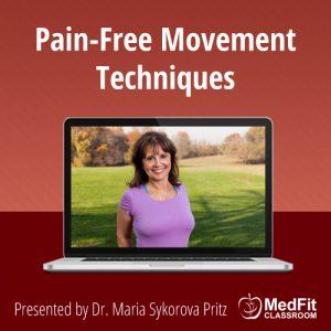 Pain-Free Movement Techniques