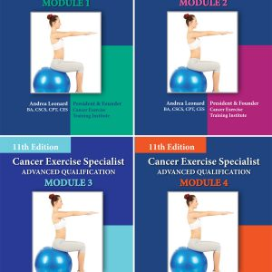 Cancer Exercise Specialist™ Advanced Qualification