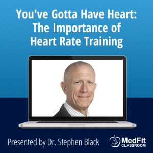12/3/19 WEBINAR | You've Gotta Have Heart: The Importance of Heart Rate Training