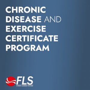 Chronic Disease and Exercise Certificate Program