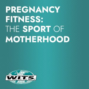 Pregnancy Fitness: The Sport of Motherhood<br>(Short Course)