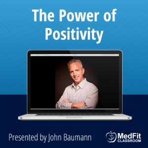 10/22/19 WEBINAR | The Power of Positivity