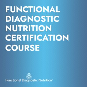 Functional Diagnostic Nutrition Certification Course