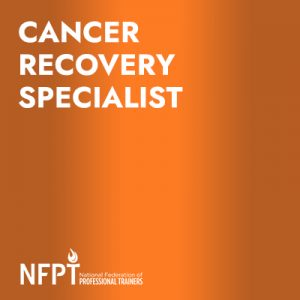 Cancer Recovery Specialist