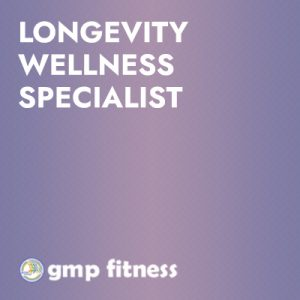 Longevity Wellness Specialist