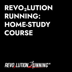 Revo₂lution Running: Home-Study Course