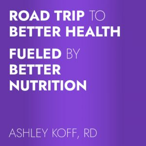 Road Trip to Better Health <br>Workbook & Audio Course