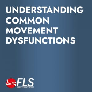 Understanding Common Movement Dysfunctions