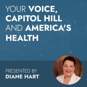 Your Voice, Capitol Hill and America's Health