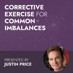 Corrective Exercise for Common Imbalances