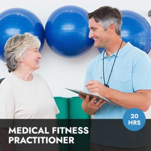 Medical Fitness Practitioner Specialization