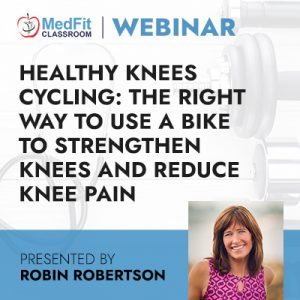 Healthy Knees Cycling: The Right Way to Use a Bike to Strengthen Knees and Reduce Knee Pain