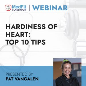 Hardiness of Heart: Top 10 Tips