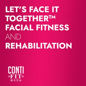 Let's Face It Together™ Facial Fitness and Rehabilitation