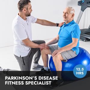 Parkinson's Disease Fitness Specialist Online Course