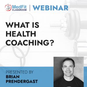 5/4/21 WEBINAR | What Is Health Coaching?