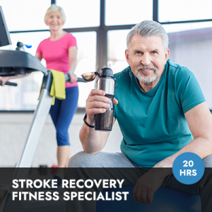 Stroke Recovery Fitness Specialist