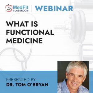 8/31/21 WEBINAR | What is Functional Medicine